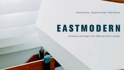Eastmodernarchitecture